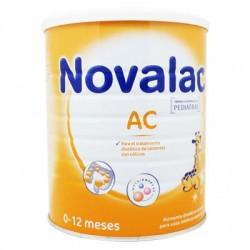 Novalac AC  800 gr 0-12 meses
