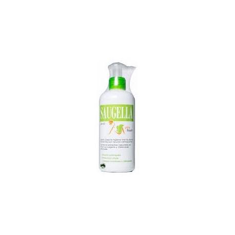 Saugella Nuevo You Fresh Dosificador 200Ml