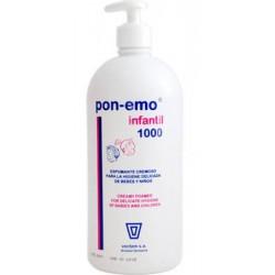 Pon-emo Infantil Gel Champu 1000 ml
