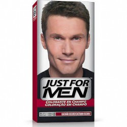 Just For Men Castaño Oscuro 30 ml