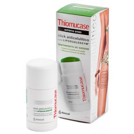 Thiomucase Mujer Stick Anticelulítico 75 ML