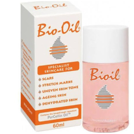 Bio Oil Aceite Corporal 60 Ml