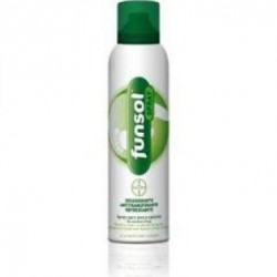 Funsol Spray Desodorante Pies 150 ml.
