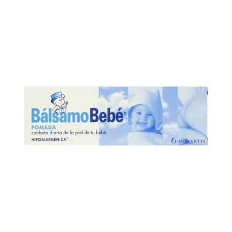 Balsamo Bebe Pomada 50 Ml