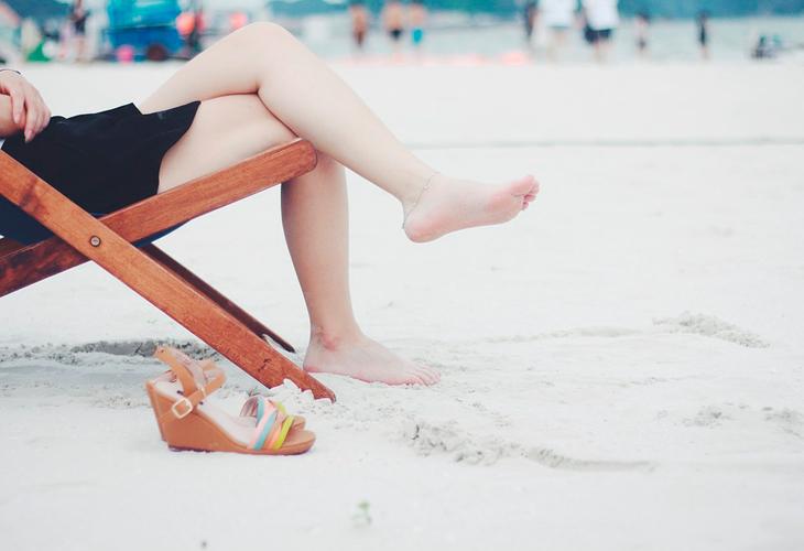 tips para mejorar la circulacion en las piernas